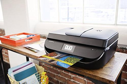 4650 Wireless Printer, and - , &