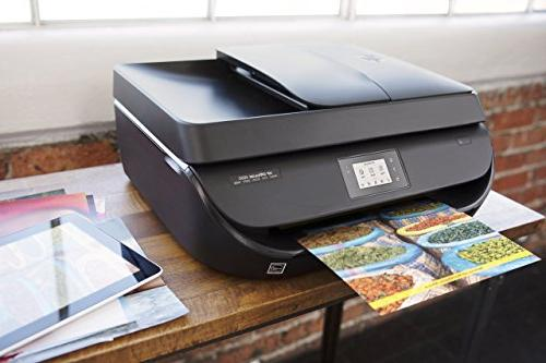 HP Office 4650 Printer, Copier Scanner - &