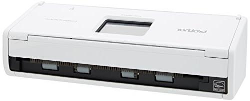 Brother ADS1500W Compact Color and Connectivity