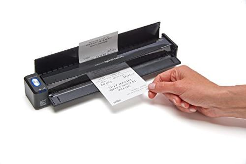 Fujitsu ScanSnap Mobile Scanner for and PC