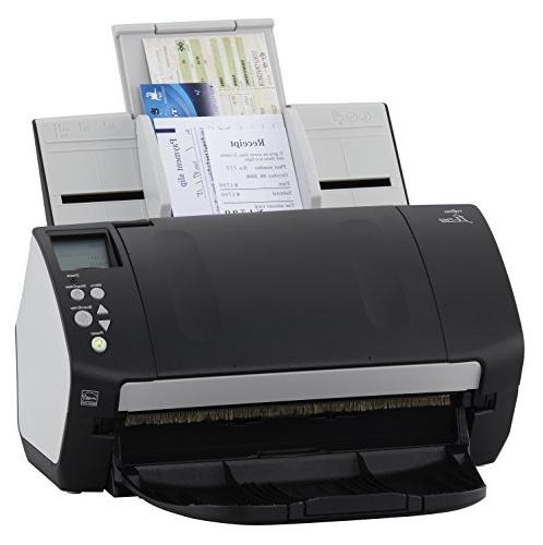 Fujitsu fi-7160 with Paperstream Capture
