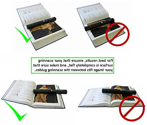 VuPoint Magic Scanner Kit Document Image MicroSD Cleaning - Software,