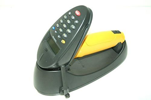 Symbol P370 P470 17 keys wireless industrial barcode scanner
