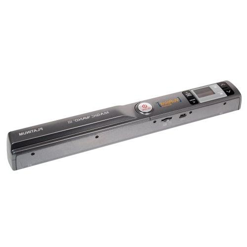 VuPoint PDS-ST442PE-VP Magic Wand III Portable Scanner