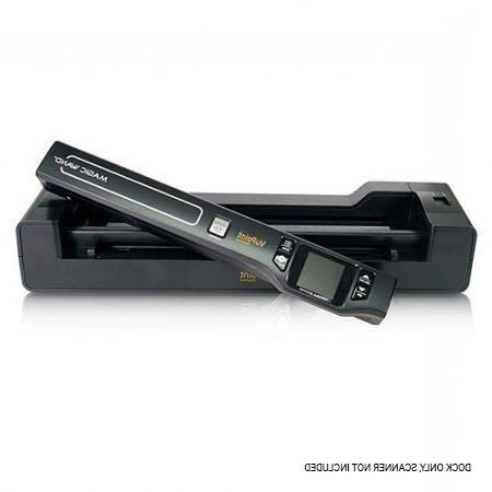 VuPoint Solutions Auto-Feed Docking Wand 4 - Compatible