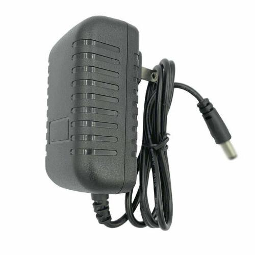 AC Converter Adapter DC 13.5V Wall Charger Power