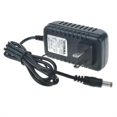 ac adapter charger for plustek opticbook 3800