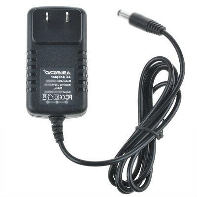 AC Adapter AVer AVerVision F30 F50 Document