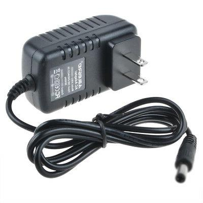 ac adapter power for aver avervision f30