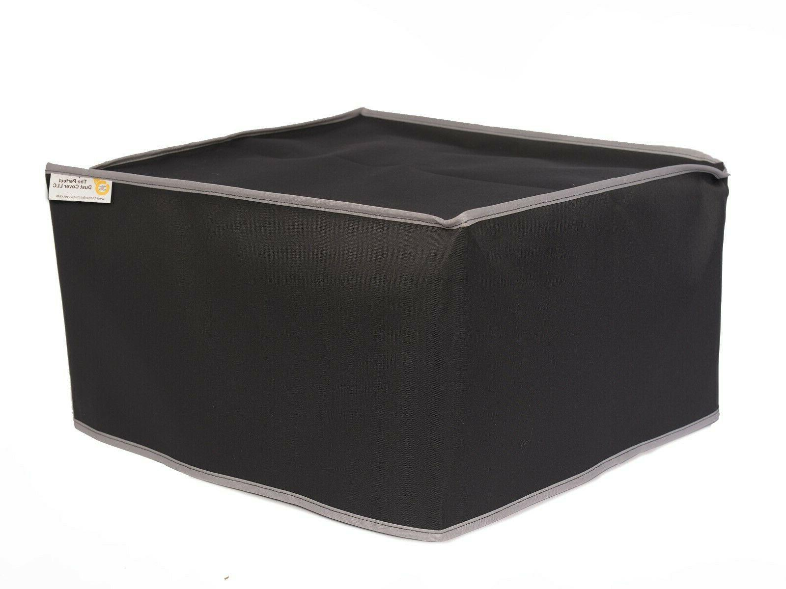 Black Nylon Dust Cover for Brother MFC-L3770CDW Digital Colo