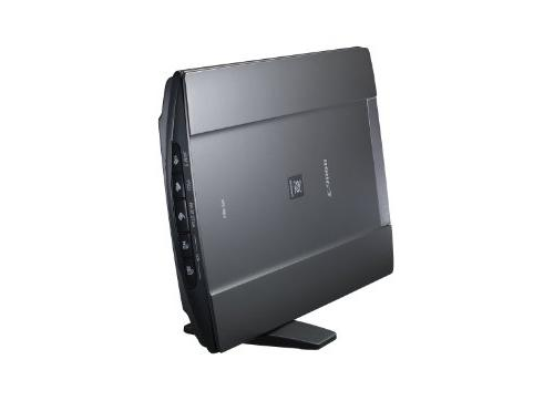 Canon CanoScan 210 - Flatbed 8.5 in - x dpi - USB 2.0