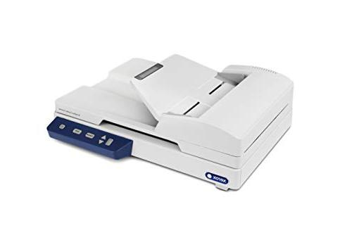 Xerox XS-Combo Scanner, PPM Adf and