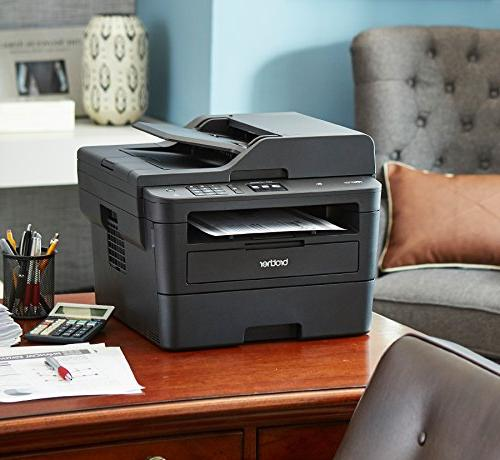 Brother All-in-One Wireless Copy & Scan, Dash Enabled