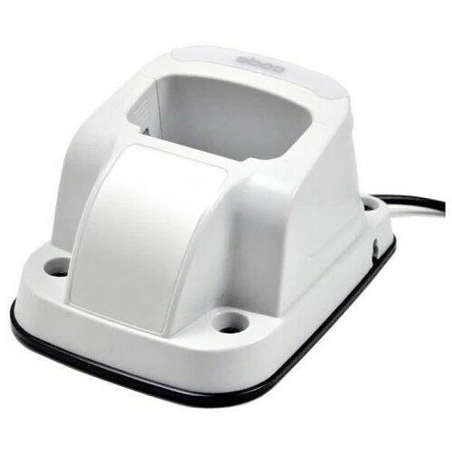 cra a105 cr2600 white charging cradle station