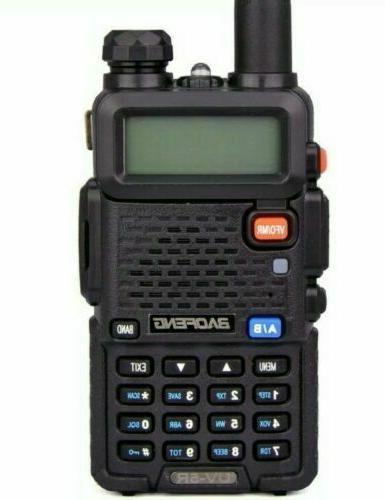 Digital Radio Fire VHF FM EMS Transceiver