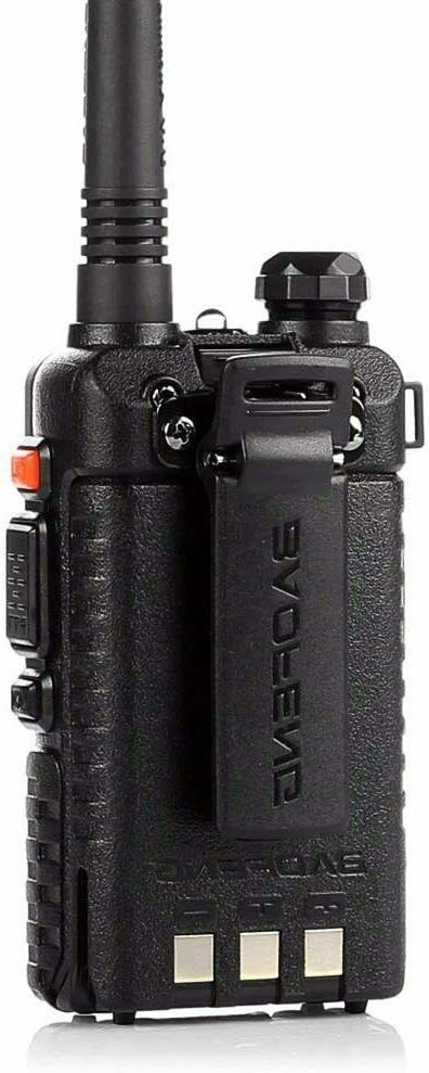Two Transceiver Portable