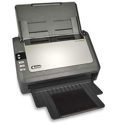 DocuMate Sheetfed