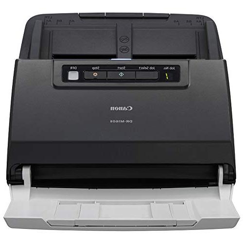 Canon Document Scanner