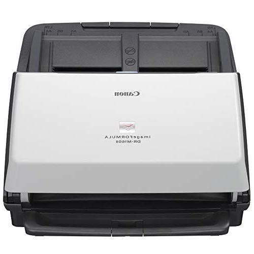 dr m160ii document scanner