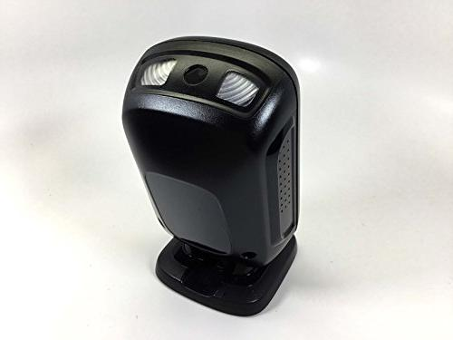 Zebra Barcode Scanner , Heavy-Duty Cable