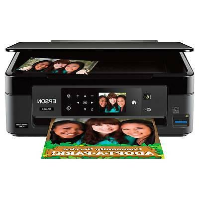 Epson Expression Home Wireless
