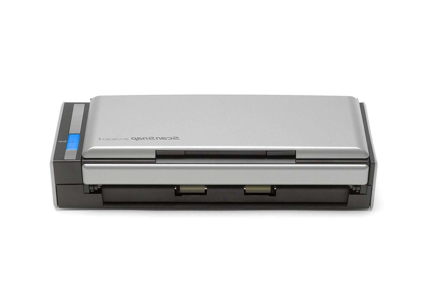 Fujitsu ScanSnap S1300i Color Document for
