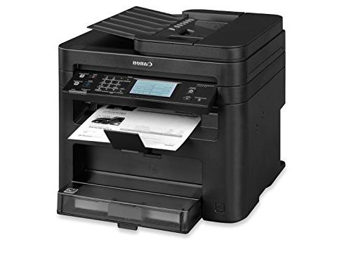 Canon MF216n All-in-One Laser AirPrint Printer Scanner