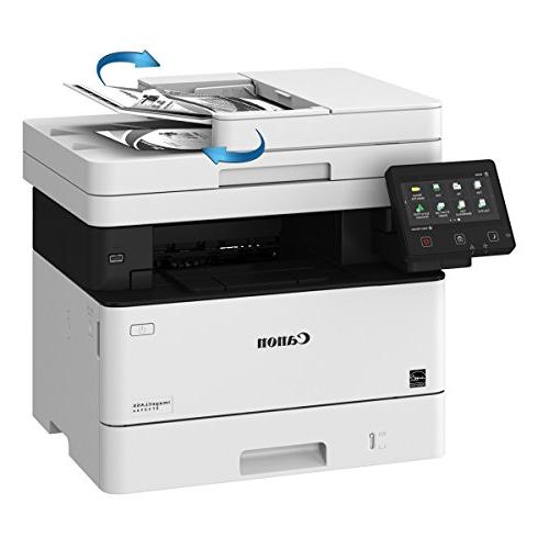 Canon imageCLASS Printer with Scanner &