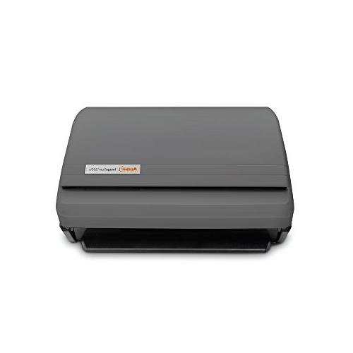 Ambir ImageScan 820ix High-Speed and ID Scanner Document Feeder Pages Minute