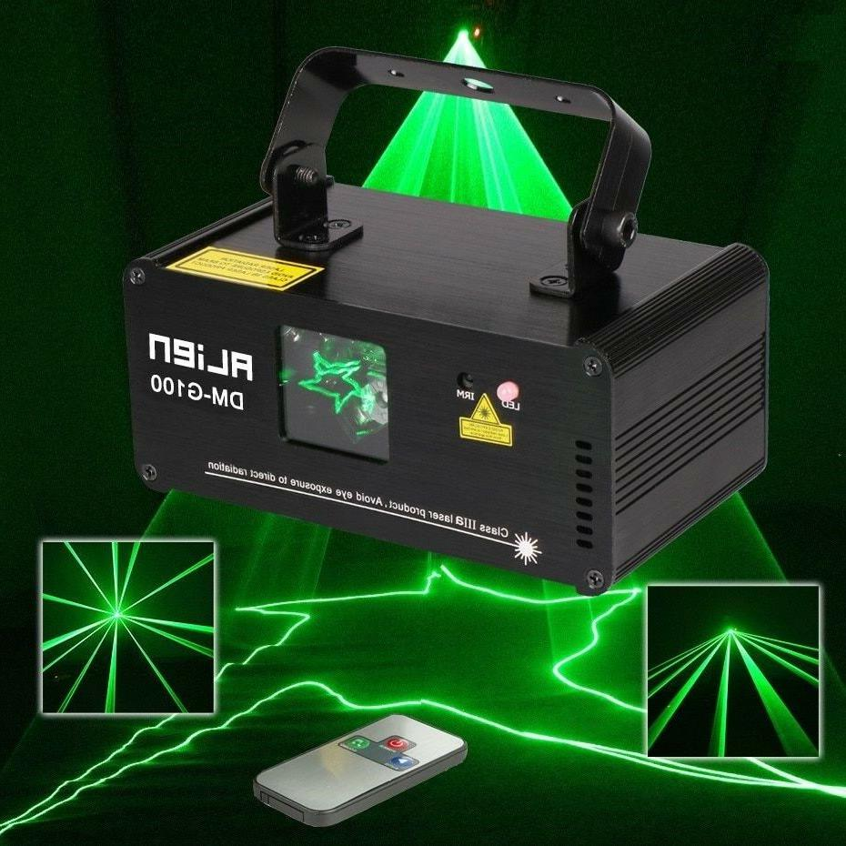 laser projector lights stage lighting scanner effect