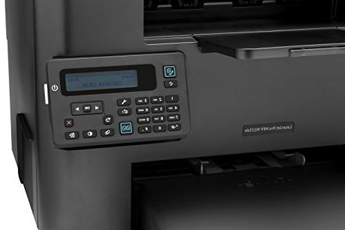 HP Monochrome Printer Copier and