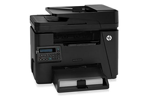 HP Monochrome Printer with Copier