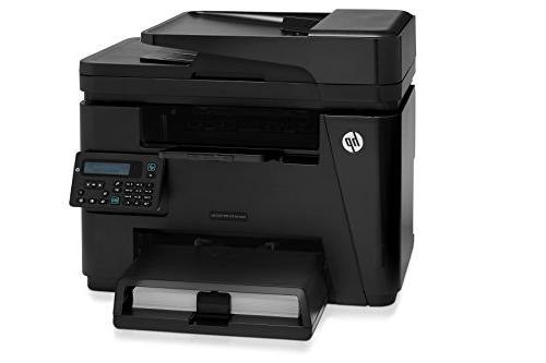 HP M225dn Monochrome Scanner, Copier and
