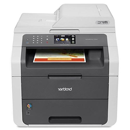 Brother Wireless Printer Scanner, and Fax,