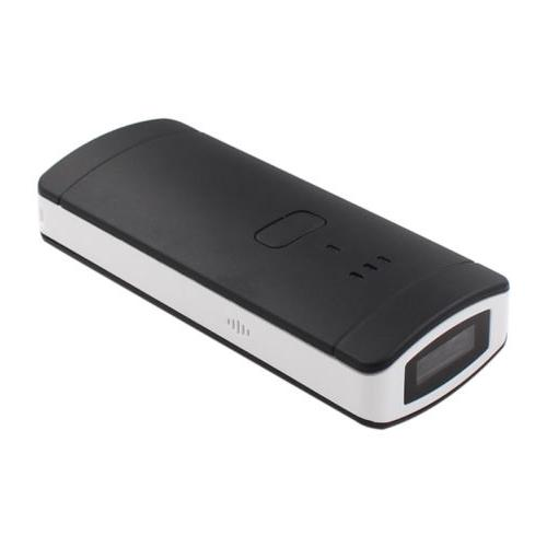 Mini Handheld Wireless Bluetooth Barcode Reader For Apple iOS Android