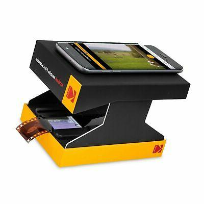 mobile film scanner scan and save old