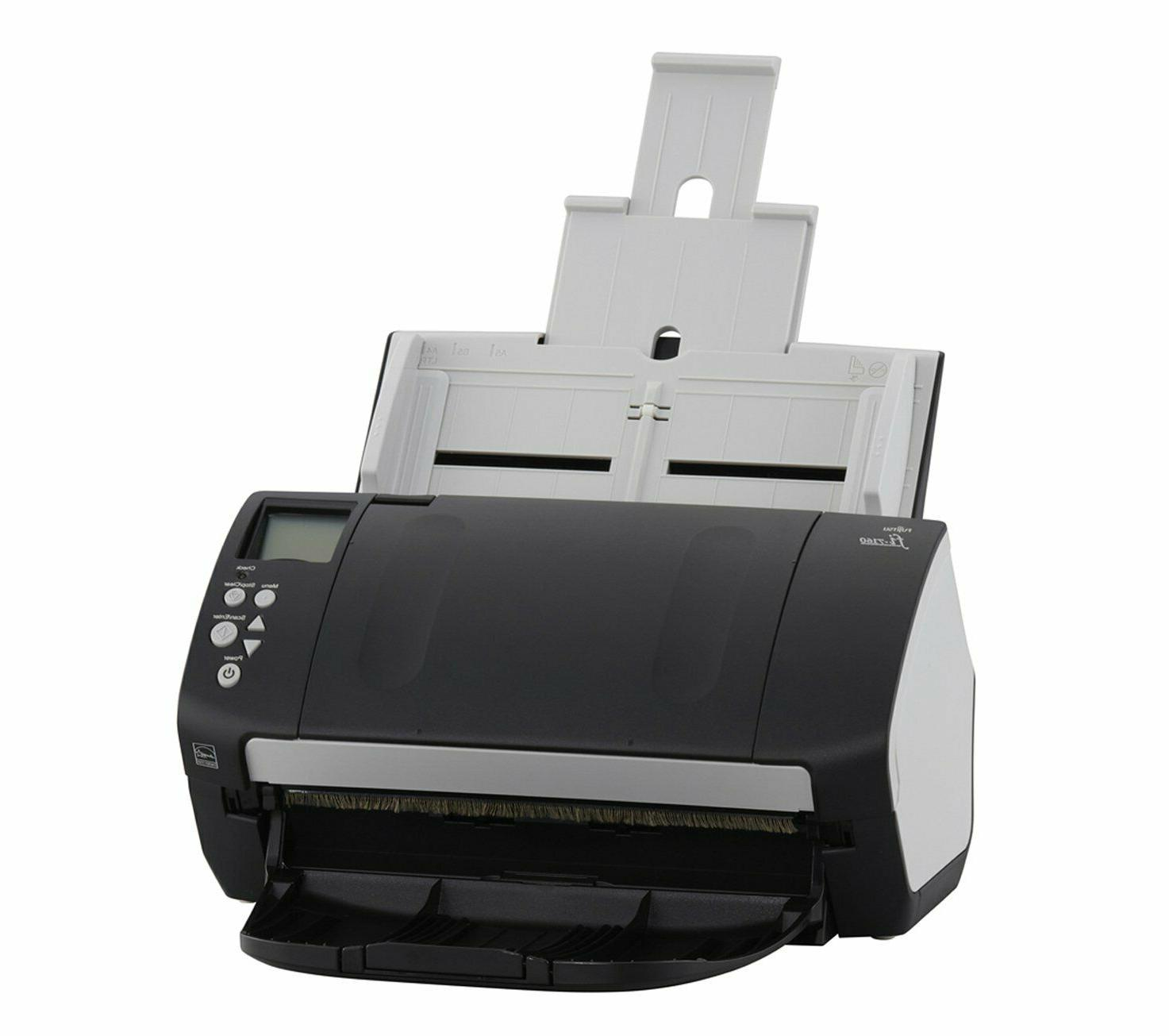 New fi-7160 Color Scanner