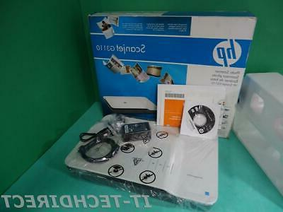 new sealed in box scanjet g3110 photo