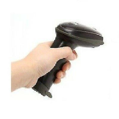 new usb port laser scan barcode scanner