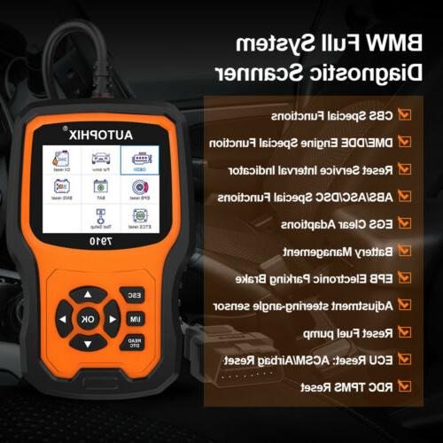 obd diagnostic bms battery registration tool ns202
