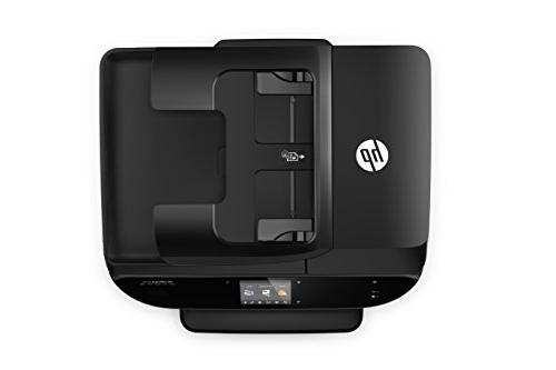 HP OfficeJet All-in-One Wireless with Printing, HP Instant & Dash ready