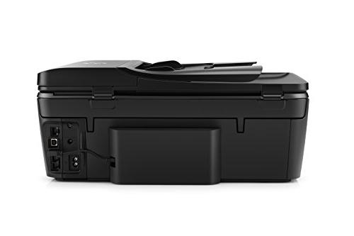 HP 8040 All-in-One Wireless Printer Mobile Printing, ready