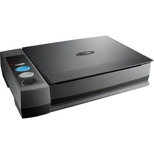 opticbook 3900 flatbed scanner