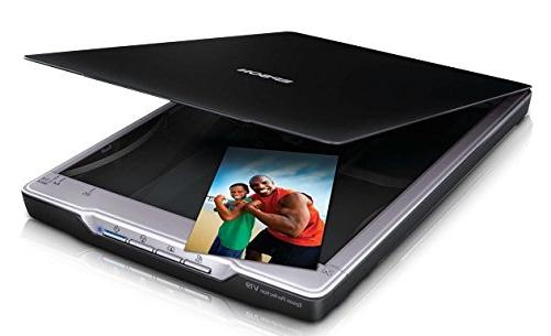 perfection v19 photo scanner