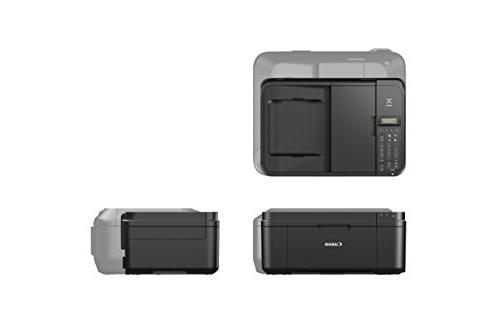 Canon All-In-One Printer Mobile or Tablet AirPrint and Google Cloud