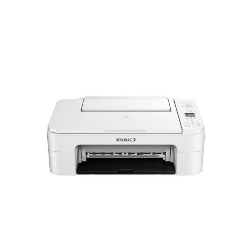 Canon TS3322 Inkjet All-In-One Printer With INK