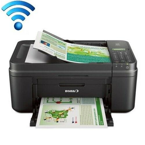 pixma wireless office all in one printer