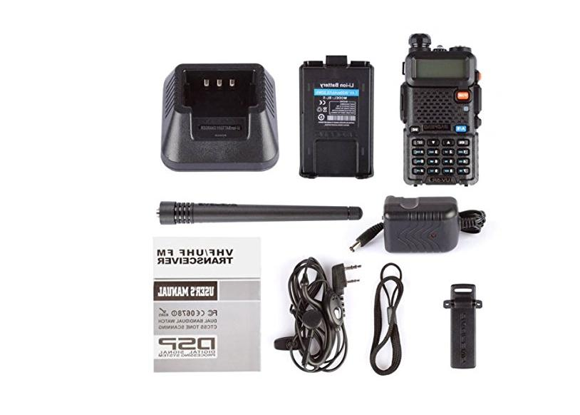 Police Scanner Dual