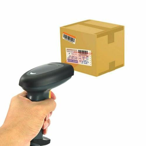 Portable Handheld Bar Code Label Removable