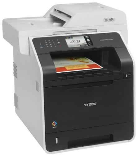 Brother Printer Color Laser Scanner, and Amazon